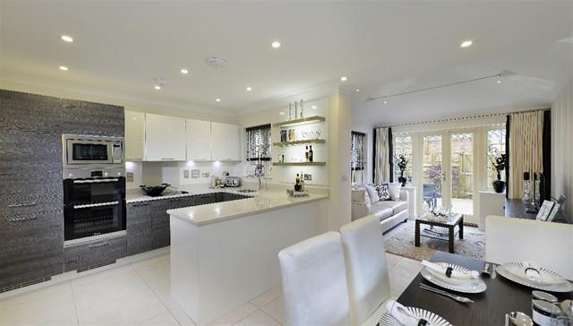 Deluxe 3 Bed Penthouse Duplex Apartment Aldgate London