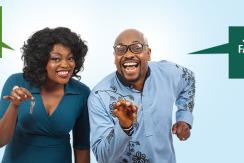 Lekki 3 Bed ensuite Bungalow at just N16million naira