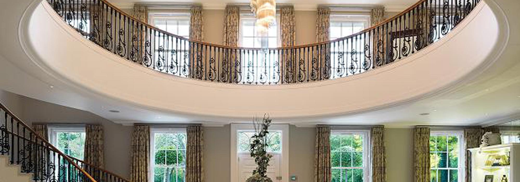 Belgravia Mansion, London