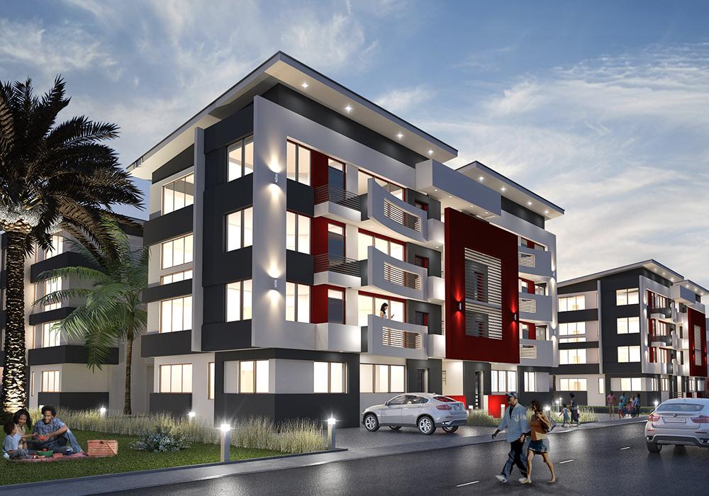 Apartments For Sale In Lagos Nigeria