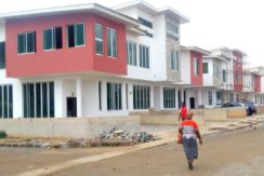3 BEDROOM CRANBEL EDGE TERRACE DUPLEX, LEKKI