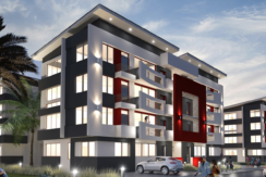 Grenadines 3 bed Luxury fully kitted Apartments, Lekki