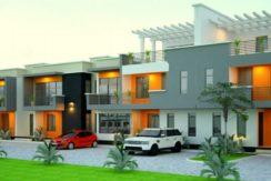 1 bed Luxury state of the art Lekki Apartment XAPA Court
